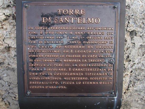 Torre di S'Elmo