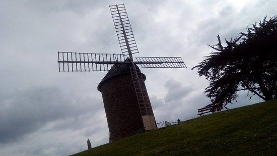 Moulin Saint-Michel Image