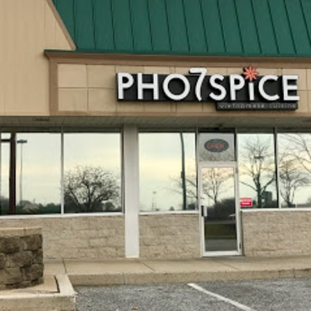 Pho 7 Spice Mechanicsburg Menu Prices Restaurant Reviews Tripadvisor