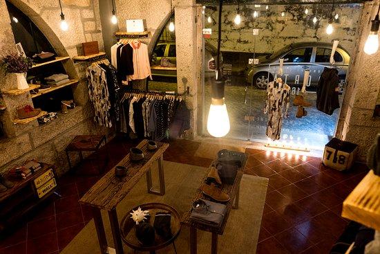 Porta 16 - Concept Store