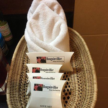 Bougainvillier Hotel: photo2.jpg