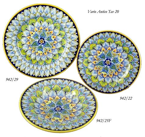 Ceramiche D Arte Pascal Ceramic Dishes Microwave Dishwasher Safe