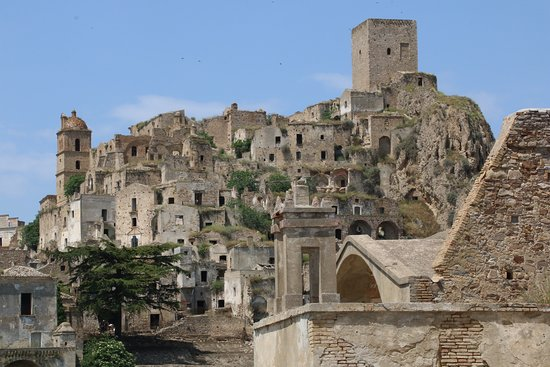 MEC - Emotional Museum of Craco