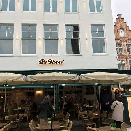 Restaurant Bruges Bon Rapport Qualite Prix