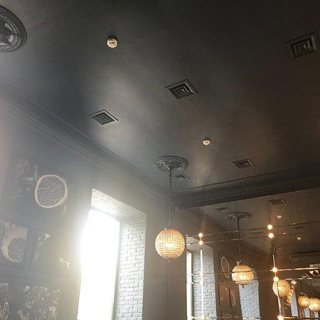 Union Coffee: Каша. Кофе