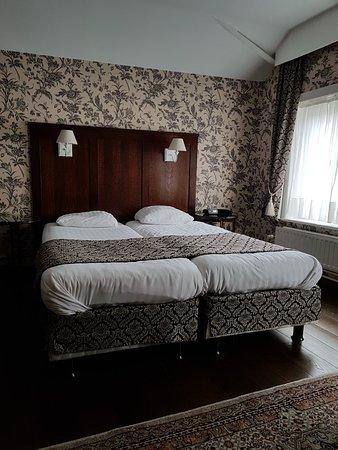 Hotel Patritius: 20180413_144607_large.jpg