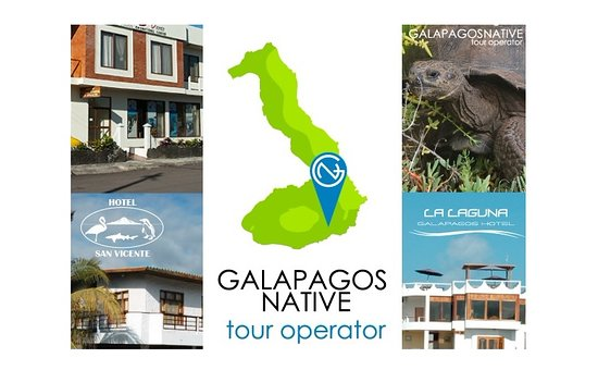 ‪Galapagos Native Tour Operator‬