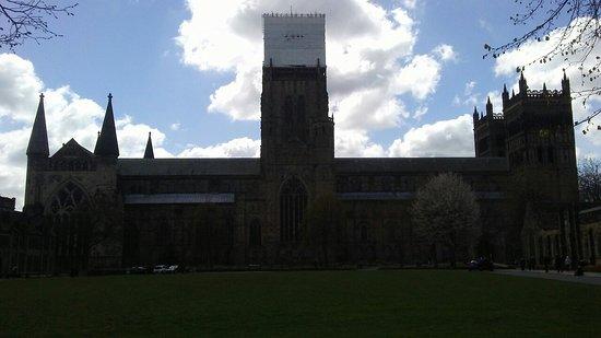 Durham Cathedral: 20180430_125612_large.jpg