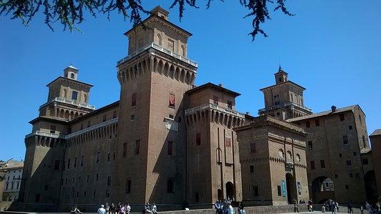 Locanda 22: Il Castello