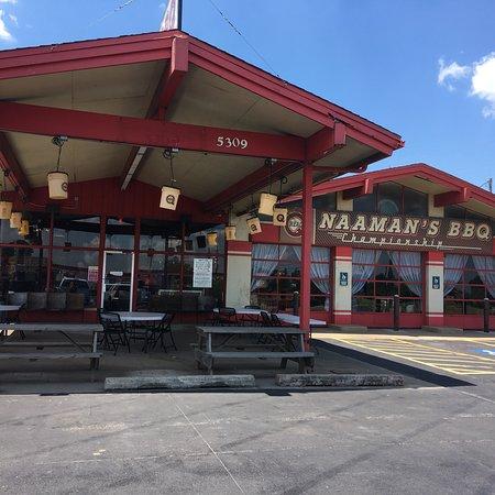 Bbq Restaurants In Texarkana Tx