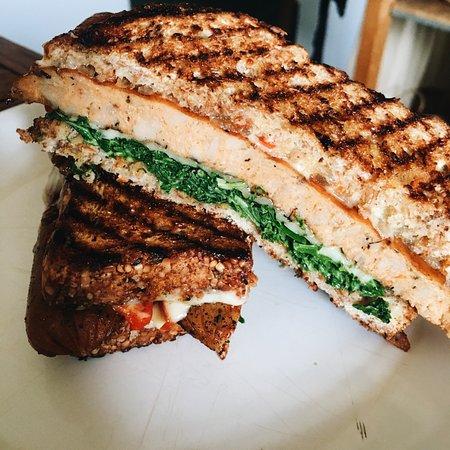 Warrenton, VA: Sandwiches!