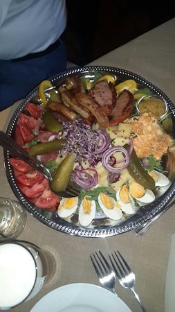 brauerei zum rossknecht ludwigsburg restaurant avis num ro de t l phone photos tripadvisor. Black Bedroom Furniture Sets. Home Design Ideas