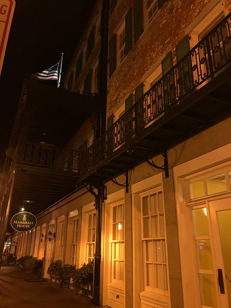 Savannah Gigi Walking Tours
