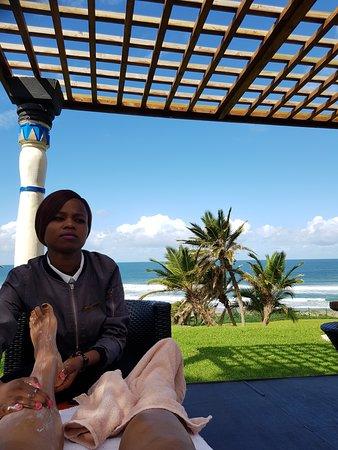 Bilde fra Eastern Cape