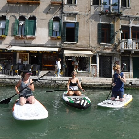 Sup In Venice - 2020 All You Need to Know BEFORE You Go ...