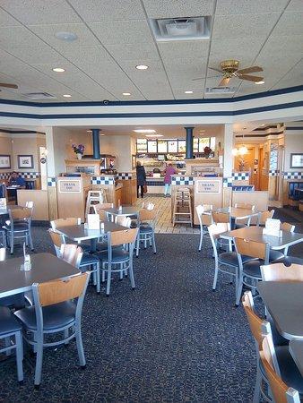 Culver S Restaurant In Cheyenne Picture Of Culver S
