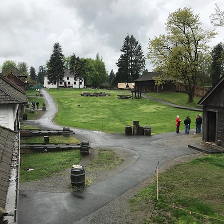 Fort Langley National Historic Site: photo2.jpg