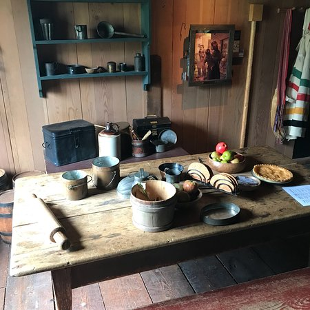 Fort Langley National Historic Site: photo3.jpg