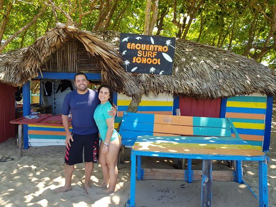Cabarete, Republik Dominika: 20180429_134032_large.jpg
