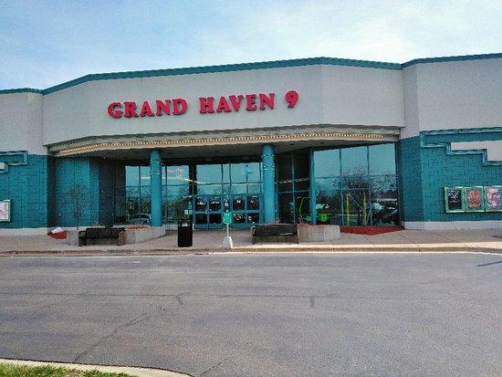 Grand Haven Foto