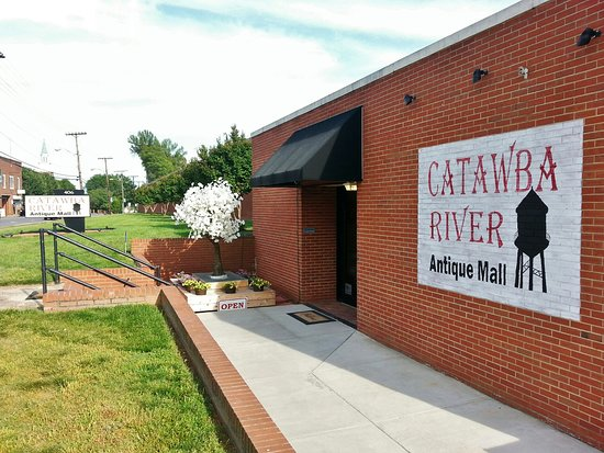‪Catawba River Antique Mall‬