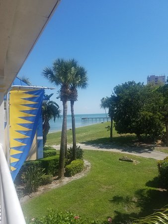 Magnuson Hotel Marina Cove: 20180424_152553_large.jpg