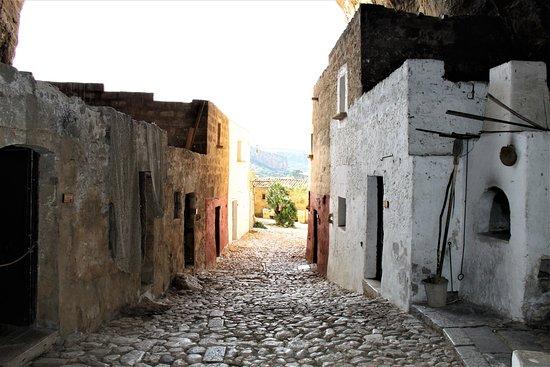 Sicily al Fresco