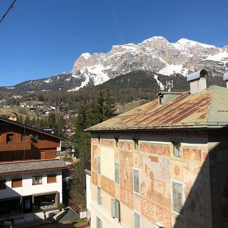 Hotel Aquila Cortina D Ampezzo