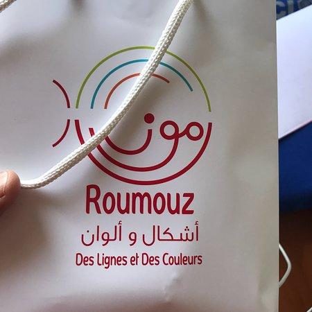 Roumouz