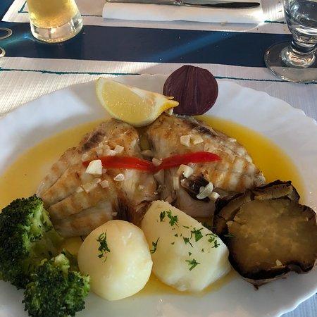 Restaurante O Pescador: photo0.jpg