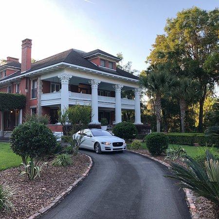 Herlong Mansion Bed and Breakfast Inn : photo0.jpg