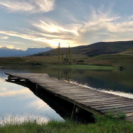 uKhahlamba-Drakensberg Park, Sudafrica: photo0.jpg