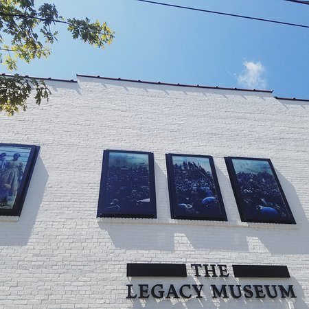 ‪Legacy Museum‬
