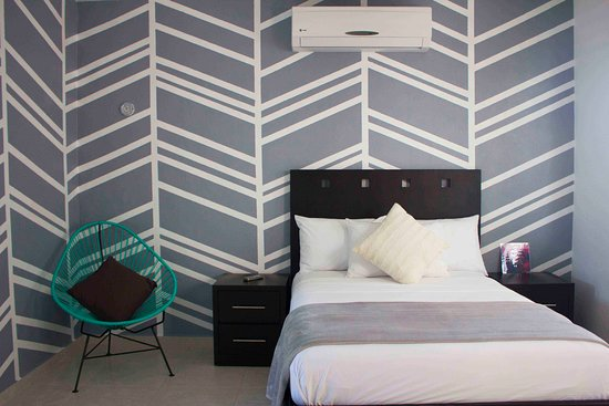 Confort Downtown Apartments Holbox