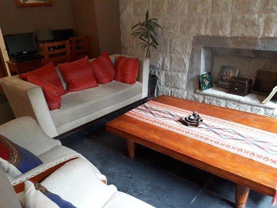 卡薩得索爾麥池皮池酒店照片