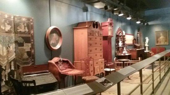 Prairie Museum of Art & History: 20180429_142934_large.jpg