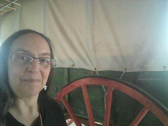 Prairie Museum of Art & History: 20180429_145814_large.jpg