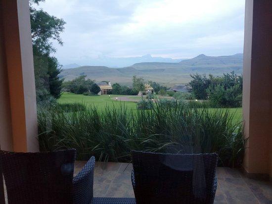 uKhahlamba-Drakensberg Park Photo