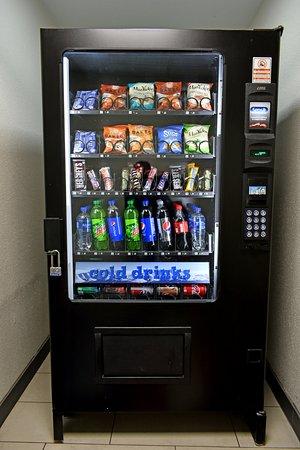 Morton, Ιλινόις: Vending