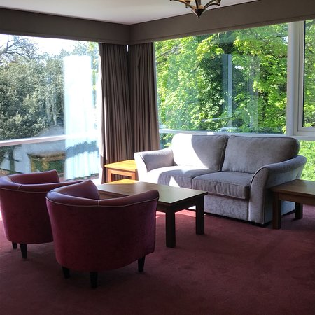 Dunboyne Castle Hotel And Spa ภาพถ่าย