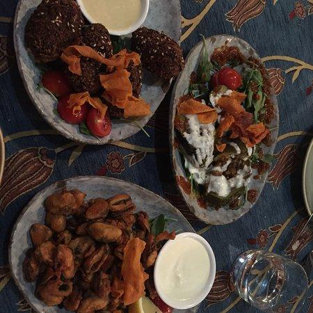 Sofra Turkish Cuisine: photo2.jpg
