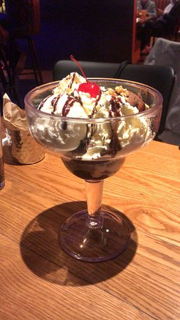Hard Rock Cafe: This is a Must in a Hardrock Cafe!