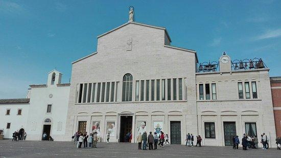 Santuario Padre Pio Photo