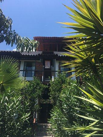 写真Casa Lobo Bungalows枚