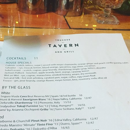 Truckee Tavern and Grill照片
