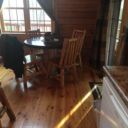 Sugar Grove, OH: Morning Glory Cabin