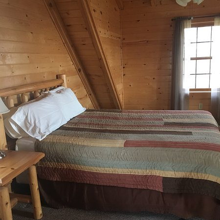 Sugar Grove, OH: Morning Glory Cabin