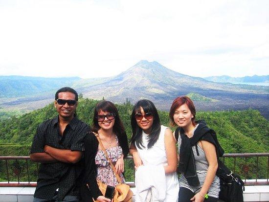 ESD Bali Tour