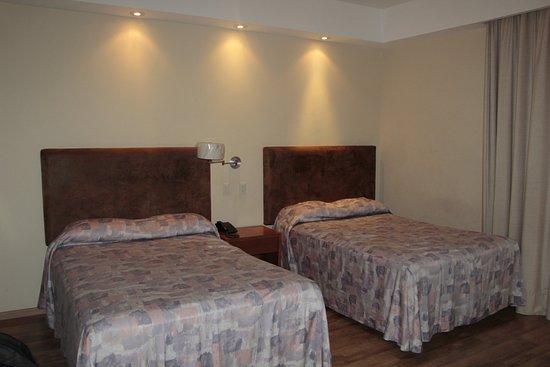 Hotel Gillow: Hotel Gillow CDMX