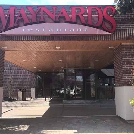 Excelsior, Minnesota: Maynard's